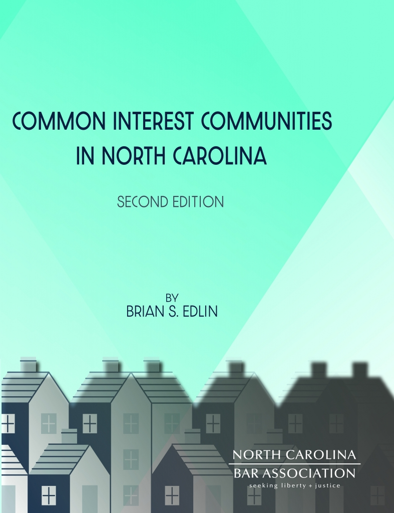 Common Interest Communities in North Carolina